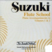Suzuki Flute School Piano Accompaniment to  Volumes 1 & 2