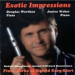 Exotic Impressions: Flute Works by Karg-Elert
