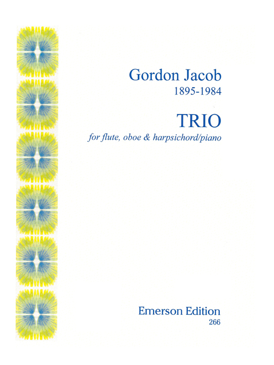 Jacob, G :: Trio