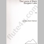 Feldman, B :: The Loons of Black Sturgeon Lake