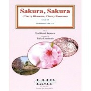 Traditional :: Sakura, Sakura (Cherry Blossoms, Cherry Blossoms)