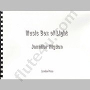 Higdon, J :: Music Box Of Light