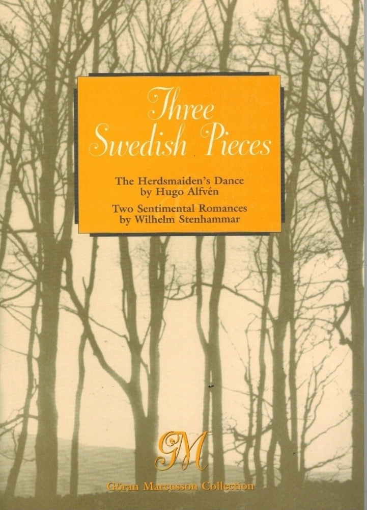 Various :: Three Swedish Pieces