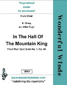 Grieg, E :: In the Hall of the Mountain King