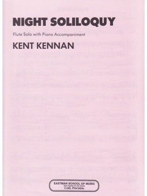 Kennan, K :: Night Soliloquy