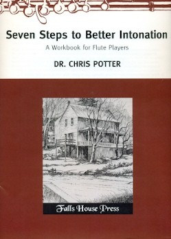 Potter, C :: Seven Steps to Better Intonation
