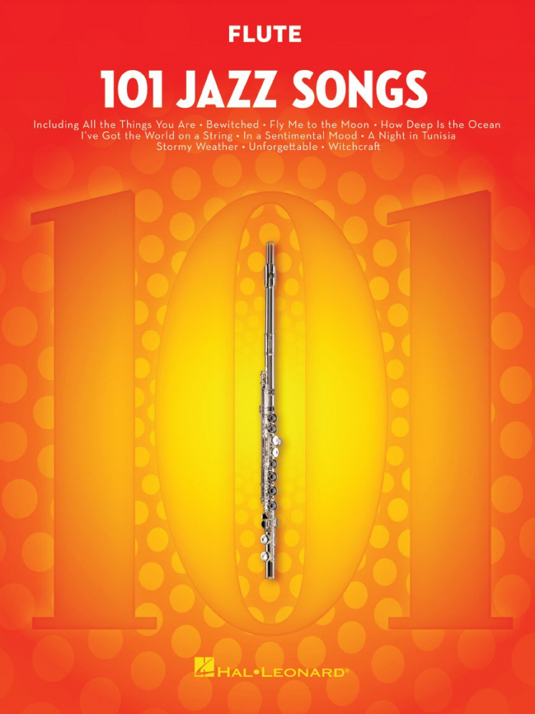 Various :: 101 Jazz Songs