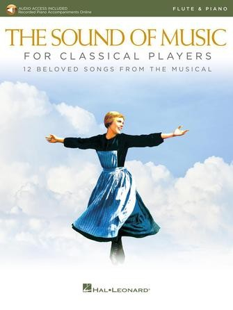 Hammerstein II, O :: The Sound of Music for Classical Players