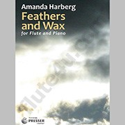 Harberg, A :: Feathers And Wax