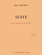 Maurice, P :: Suite