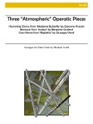 Various :: Three 'Atmospheric' Operatic Pieces