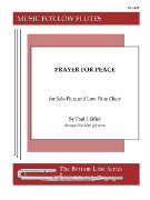 Sifler, PJ :: Prayer for Peace