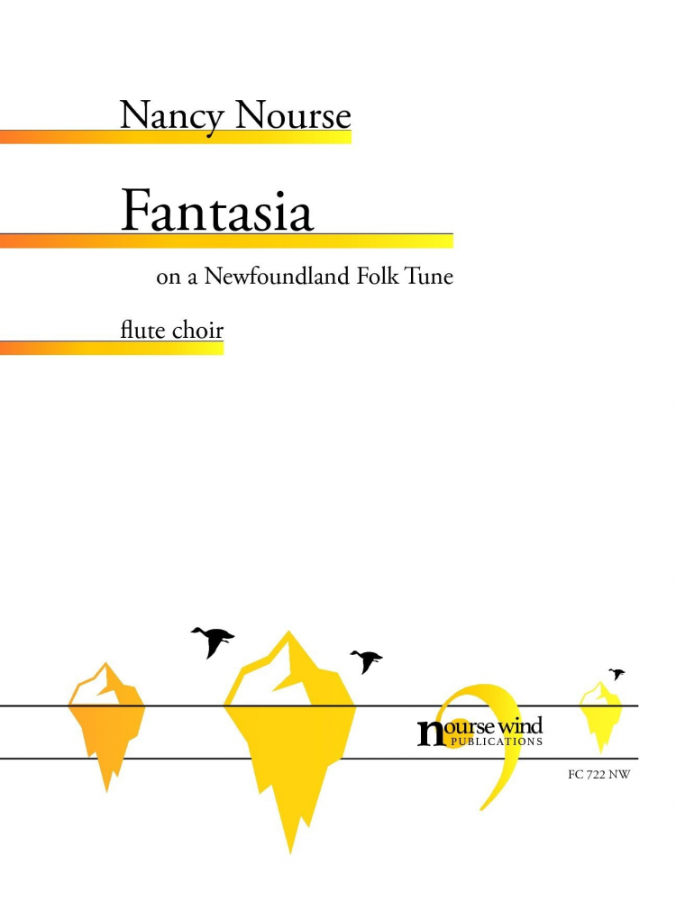 Nourse, N :: Fantasia on a Newfoundland Folk Tune