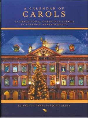 Various :: A Calendar of Carols
