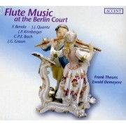 Flute Music at the Berlin Court