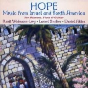 Hope: Music from Israel and South America