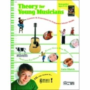 Theory for Young Musicians Notespeller