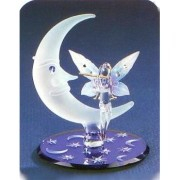 Moon Fairy with Flute