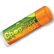 ChopSaver Gold with SPF 15