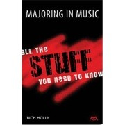 Majoring in Music: All the Stuff You Need to Know