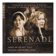 Serenade: Songs Without Words