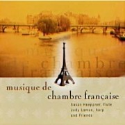 Musique de Chambre Francaise [Chamber Music of France]