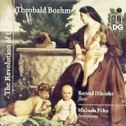 Theobald Boehm: The Revolution of the Flute